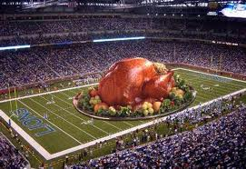 Day 239 Nfl Football On Thanksgiving Day Mygratitudelife